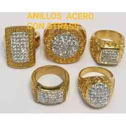 COD AMSA 581 ANILLOS DE...